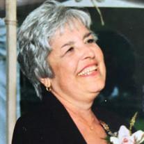 Christine Wylie Winboune