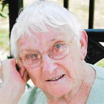 Patricia A. Morgan