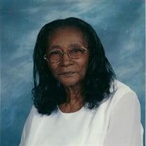 Ms. Charlotte Sherrod