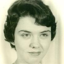Gloria Jean Lohmeyer