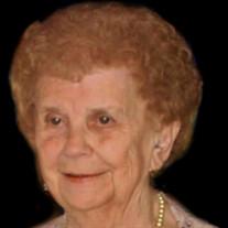 Mary Rusnak