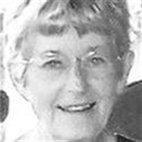 Shirley Ruth Love