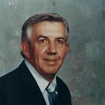 Lt. Col. Walter Richard Sims KSP Ret.