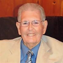 Rev. William Grover Autrey