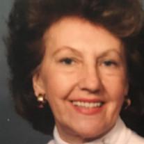 Mrs. Rita Annette Blaney Freberg