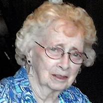Carol Esther Fox