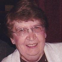 Ann M Benson