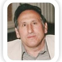 "Robert Daniel ""Bob"" Tarson, Sr."