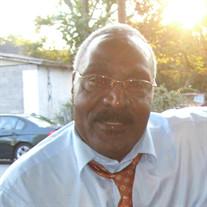 Charles Granger