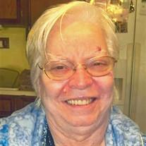 Brenda Bushey
