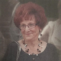 Helen Labushesky (Barberio)