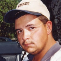 Jose Guadalupe Palomar Jr.
