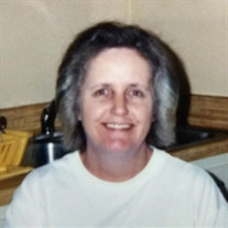 Mrs. Linda  Carolyn Rackley McJunkins