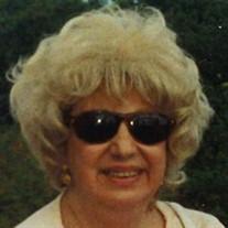 Mrs. Regina C. (DeRocco) Doti