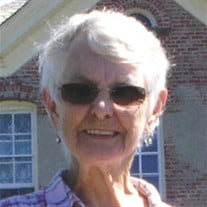 Mrs.  Arlene M.  McGoyne