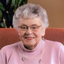 Mary Catherine Keil