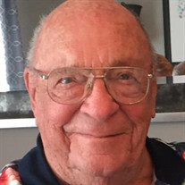 Norman O. Waag