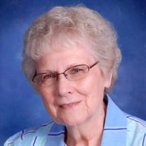 Patsy J. Fry