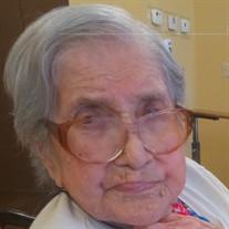 Maria A. Barrientos