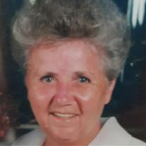 Mrs. Dorothy J. Calvano