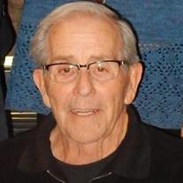 Gerald Glen Jorgenson