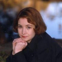 Kimberly Dian Ward