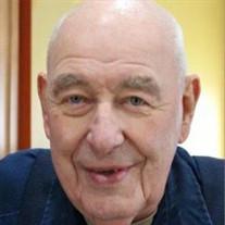 James E. Frederick