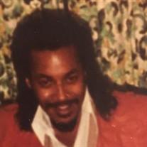 Mr. Angelo R. Robinson
