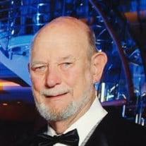 Marshall Gene Turner