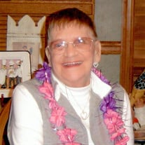 Margaret A. Heider