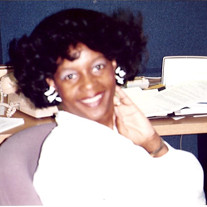 Norma Jean Gamble