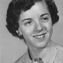 Anna Rogers Key