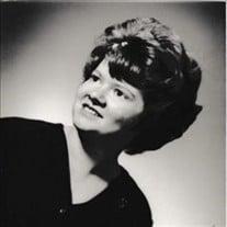 Sharon Louise McInvale