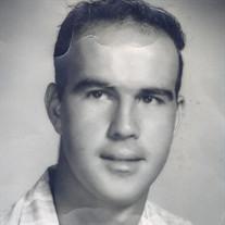 Walter A. Peveto