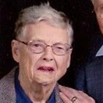 Dorothy  Mae Sandall