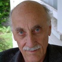 Victor Stanley Bollman