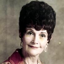 "Elizabeth ""Betty"" Joyce Sprint"