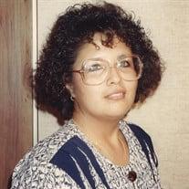 Sandra D. Garza
