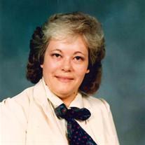 Barbara Allen Chalk Taylor