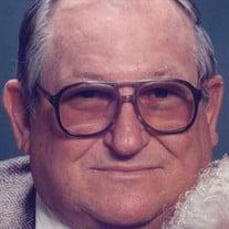 Leonard Hardison