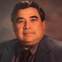 Domingo Reyes Jr.