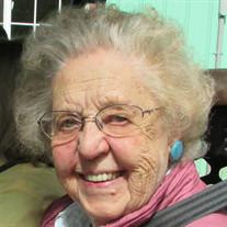 Edna  Rae Moody