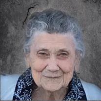 Louise Audrey Holton