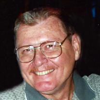 Terry Allen Smith