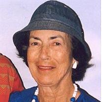 Mrs.  Patricia  C. Trzcinski