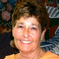 Paula K. Bosten