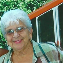 Phyllis  Jean Blystone
