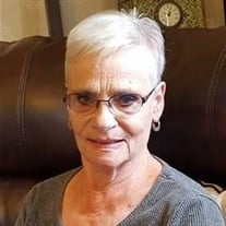 Jeannette Anita Ward