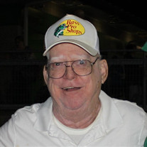 Harold Edward  Wadley