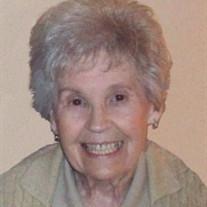 Fay Ethel Barrick